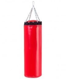 Мешок боксерский Р, 75 см, 20 кг, тент ПВХ
