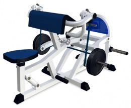 MB Barbell Бицепс MB 4.01