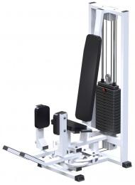 Сведение-разведение ног реабилитационный (стек 75кг) WS065