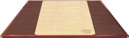 Помост тяжелоатлетический тренировочно-разминочный 3х3 метра WERK SAN (сертификат IWF)