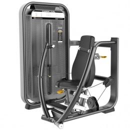 Fusion Pro E-7008 Жим от груди вертикальный Стек 110 кг