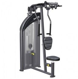 Sports Art P722 Тренажер для мышц груди и задних дельт
