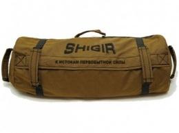 Набивная сумка (SANDBAG) 60 кг.