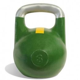 Гиря чемпионская 8 кг