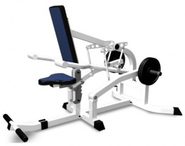 MB Barbell Трицепс MB 4.04
