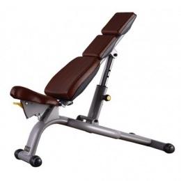 624 Скамья универсальная, мобильная (Adjustable Bench)