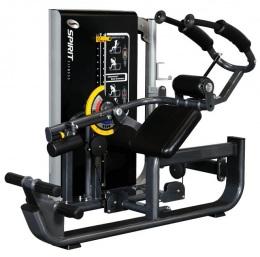 Пресс - машина/разгибание спины SPIRIT DWS172-U2