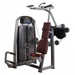 635 Тренажер для спины и рук (Vertical Traction)
