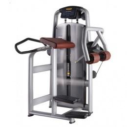 622 Глют-машина. Ягодичные (Glute Machine)
