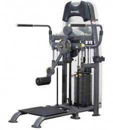 Sports Art S961 Тренажер для ягодичных и привод.-отвод. мышц бедра