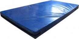 Мат гимнастический 1м *2м* 10 см тентовая ткань 630 (без поролона)
