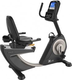 SHUA Велотренажер горизонтальный X5-R