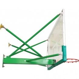 Ферма для баскетбольного щита, BIG, вынос 500 мм