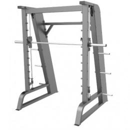 A3008 Жим от груди вертикальный (Vertical Press). Стек 109 кг.