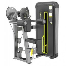 A3013 Наклонный грудной жим (Incline Press). Стек 109 кг.
