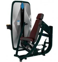 TZ-9005 Грудной жим  сидя