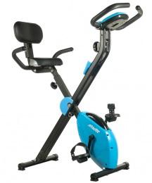 STARFIT Домашний Велотренажер BK-108 X-bike, магнитный