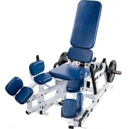 Hammer Strength HS-3019 Разведение ног сидя