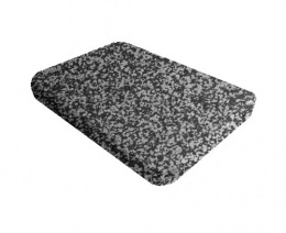 Рулонное покрытие для спортзала АНТ Флекс Эко Гранит Granite 10 мм