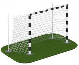 WildSport AV080 Ворота для мини-футбола
