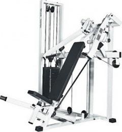 Vasil Gym Жим под углом вверх (мышцы груди)  B.322