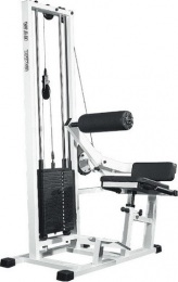 Vasil Gym Тренажер для мышц спины  B.326