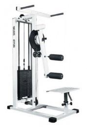 Vasil Gym Тренажер для ягодичных, приводящих-отводящих мышц бедра B.327