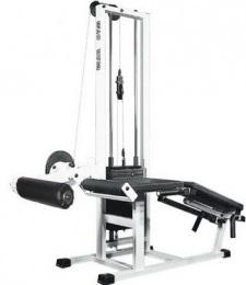 Vasil Gym Тренажер для ног лежа и сидя (комбинированный) B.330