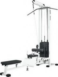 Vasil Gym Блок для мышц спины (тяга сверху-снизу) B.332