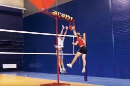 """Тренажер для волейбола """"Блок"""""""