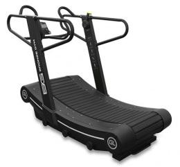 BRONZE GYM GL Изогнутая беговая дорожка для кроссфита