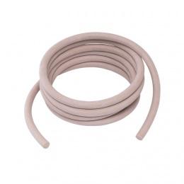 Эспандер силовой, трубка резиновая (3 м, 6х6, d=18 мм)