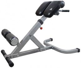 DFC Гиперэкстензия для мышц спины и пресса Homegym SUB026