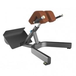 Тренажер для разгибания спины. Гиперэкстензия UG-ST1046