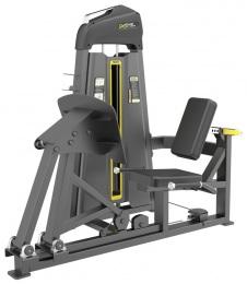 Evost Light E-3003 Жим ногами (Leg Press). Стек 115 кг.