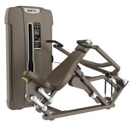 Style Pro-Series S-4006 Жим от плеч. Стек 109 кг.