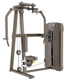 Style Pro-Series S-4007 Баттерфляй - задние дельты. Стек 109 кг.