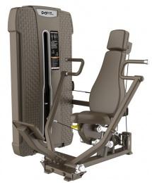 Style Pro-Series S-4008 Жим от груди вертикальный. Стек 109 кг.