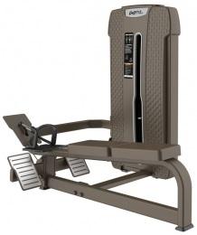 Style Pro-Series S-4033 Гребная тяга. Горизонтальный блок. Стек 109 кг.