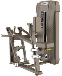 Style Pro-Series S-4034 Гребная тяга с упором на грудь. Стек 94 кг.