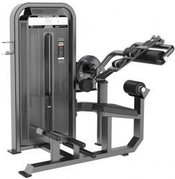 E-5088 Пресс машина/разгибание спины. Стек 94 кг.