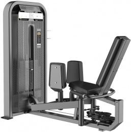 Fusion E-5089 Сведение/разведение ног сидя. Стек 95 кг.