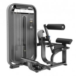 Fusion Pro E-7031 Разгибание спины Стек 110 кг