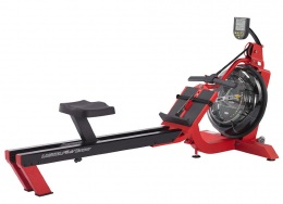 FDF Гребной тренажер Fluid Rower S6 Laguna