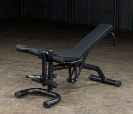 Body Solid Скамья универсальная FID46