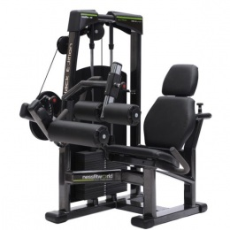 Тренажер сгибание ног сидя WP-1600