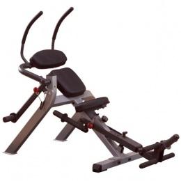 Body Solid GAB300 Тренажер для мышц брюшного пресса спины на свободном весе