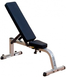 Body Solid GFI-21 Регулируемая скамья