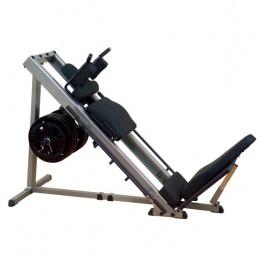Body-Solid GLPH1100 Жим ногами / гакк-машина