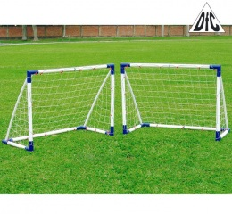 DFC Ворота игровые 4ft х 2 Portable Soccer
